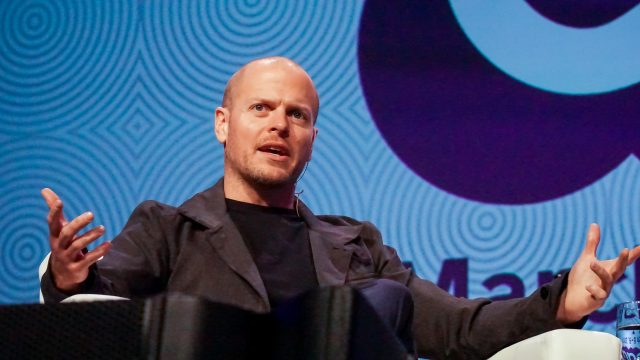 SXSW EDU 2017 Keynote, The Secrets of Accelerated Learning & Mastery, featuring Tim Ferriss in conversation with Charles Best.
