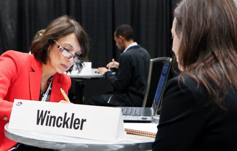 SXSW EDU 2017 Mentor, Kate Winckler, ARP.