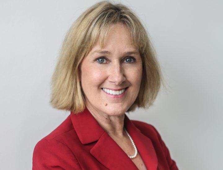 SXSW EDU 2018 Featured Speaker Karen Cator.