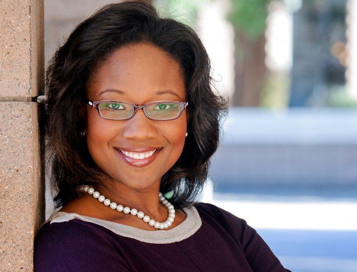 Talithia Williams, SXSW EDU 2018 Featured Speaker.