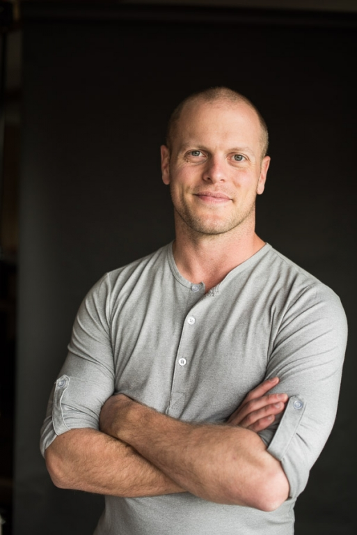 Tim Ferriss, SXSW EDU 2017 Keynote