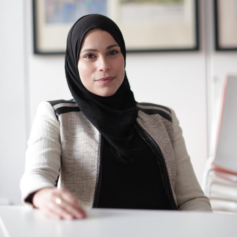 Alaa Murabit, 2018 Keynote Speaker.