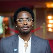 Hakim Bellamy, 2018 Featured Speaker.