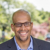 Jim Shelton, 2018 Keynote Speaker.