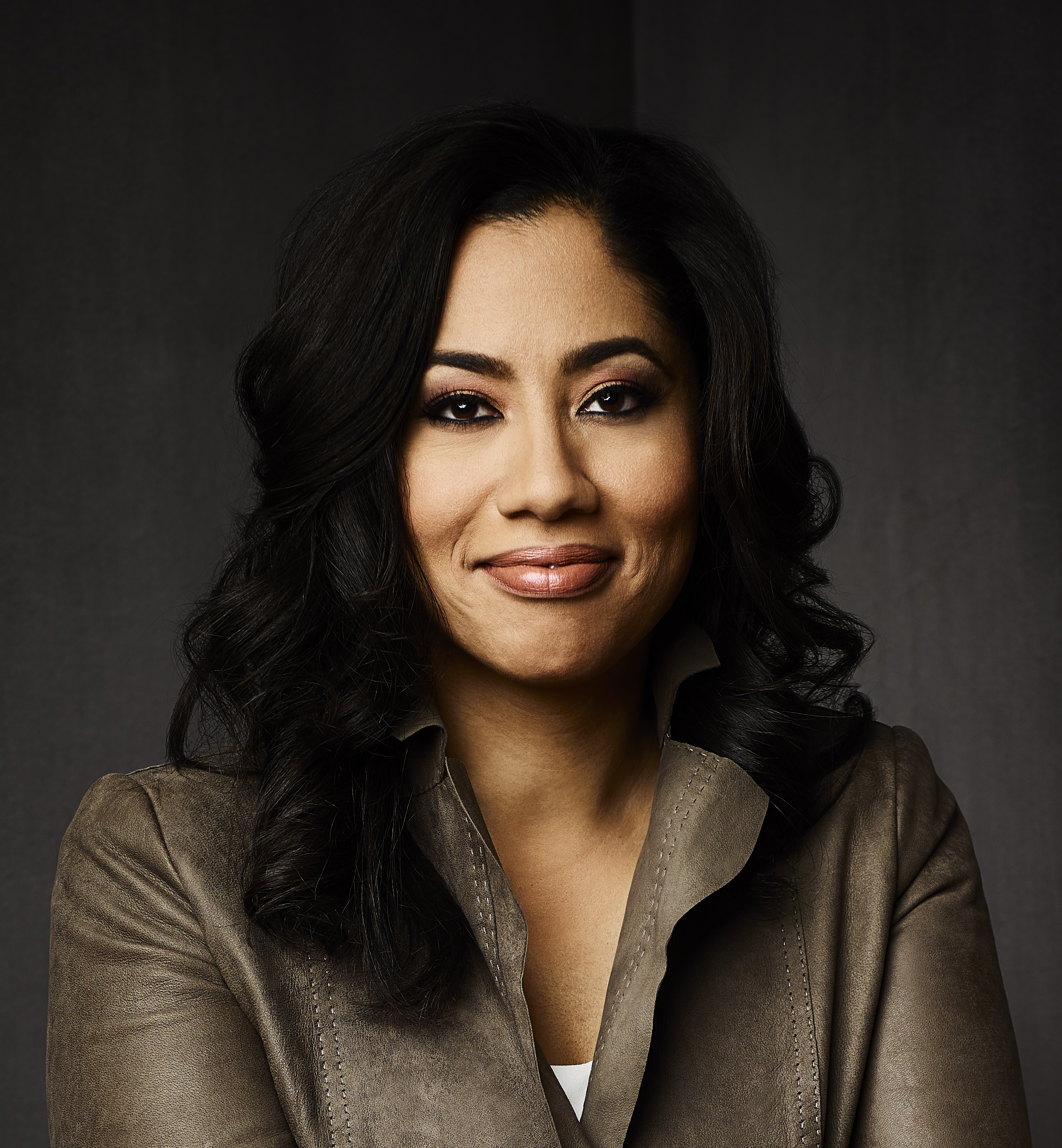 Liz Dozier, 2018 Featured Speaker.