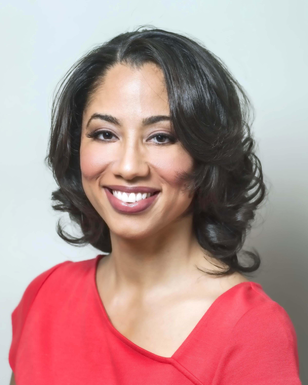 Liz Dozier, 2018 Featured Speaker.