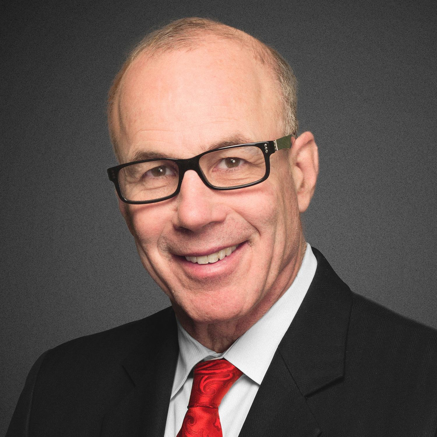 Stephen Klasko, 2018 Featured Speaker.