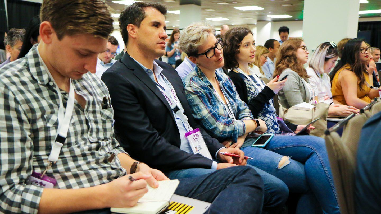 SXSW EDU 2017 Industry Talk.
