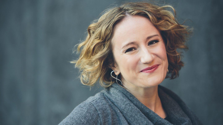 SXSW EDU 2018 Keynote, danah boyd, founder and president of Data & Society.
