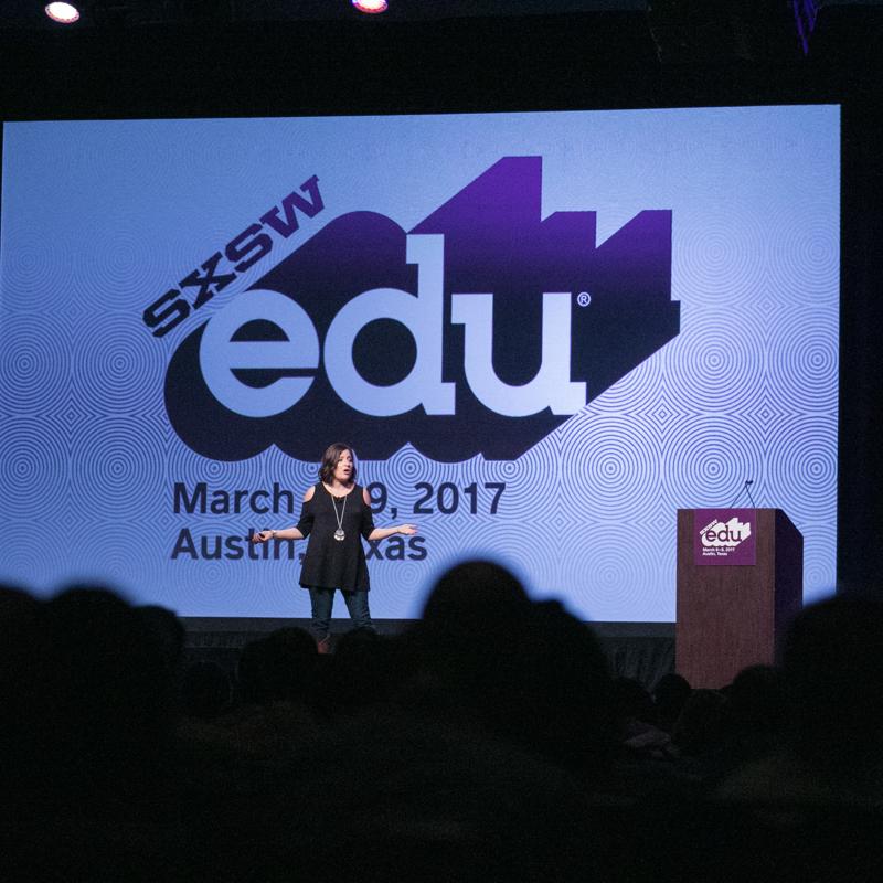 Sara Goldrick-Rab, SXSW EDU 2017 Keynote, Paying the Price.