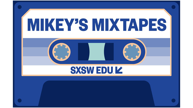 Mikeys Mixtapes Cassette