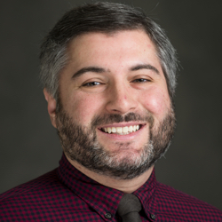 SXSW EDU Advisory Board Member - Adam Gismondi