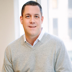SXSW EDU 2017 Panelist Gregg Behr