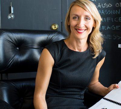 SXSW EDU 2018 Advisory Board member, Leila Toplic.
