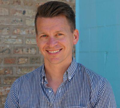 SXSW EDU 2018 Advisory Board member, Martin Moran.