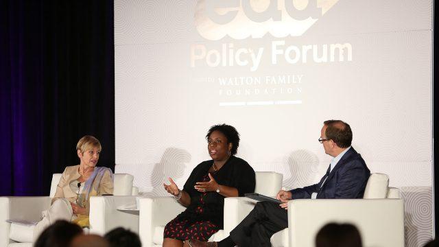 SXSW EDU 2017 PolicyForum by Randy and Jackie Smith