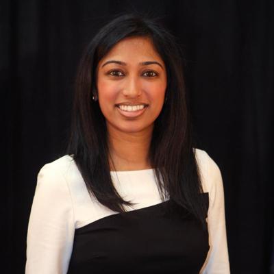 Asha Aravindakshan
