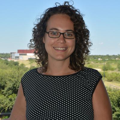 SXSW EDU Learn by Design Judge, Katie Kizziar.
