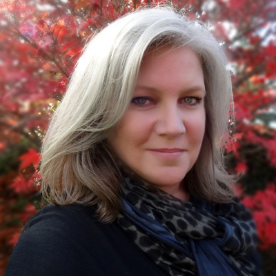 SXSW EDU Learn by Design Judge, Kelley Tanner.