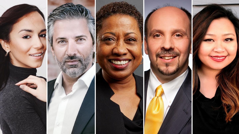 SXSW EDU 2018 Featured Speakers Announced including Jamie Merisotis, Deborah McGriff, Caroline Howard,
