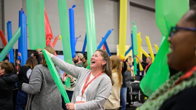SXSW EDU 2019 Expo