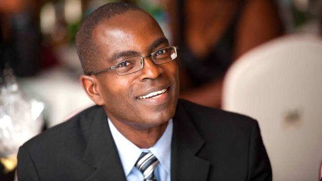 EDU 2019 keynote Patrick Awuah, Founder & President, Ashesi University College, Ghana