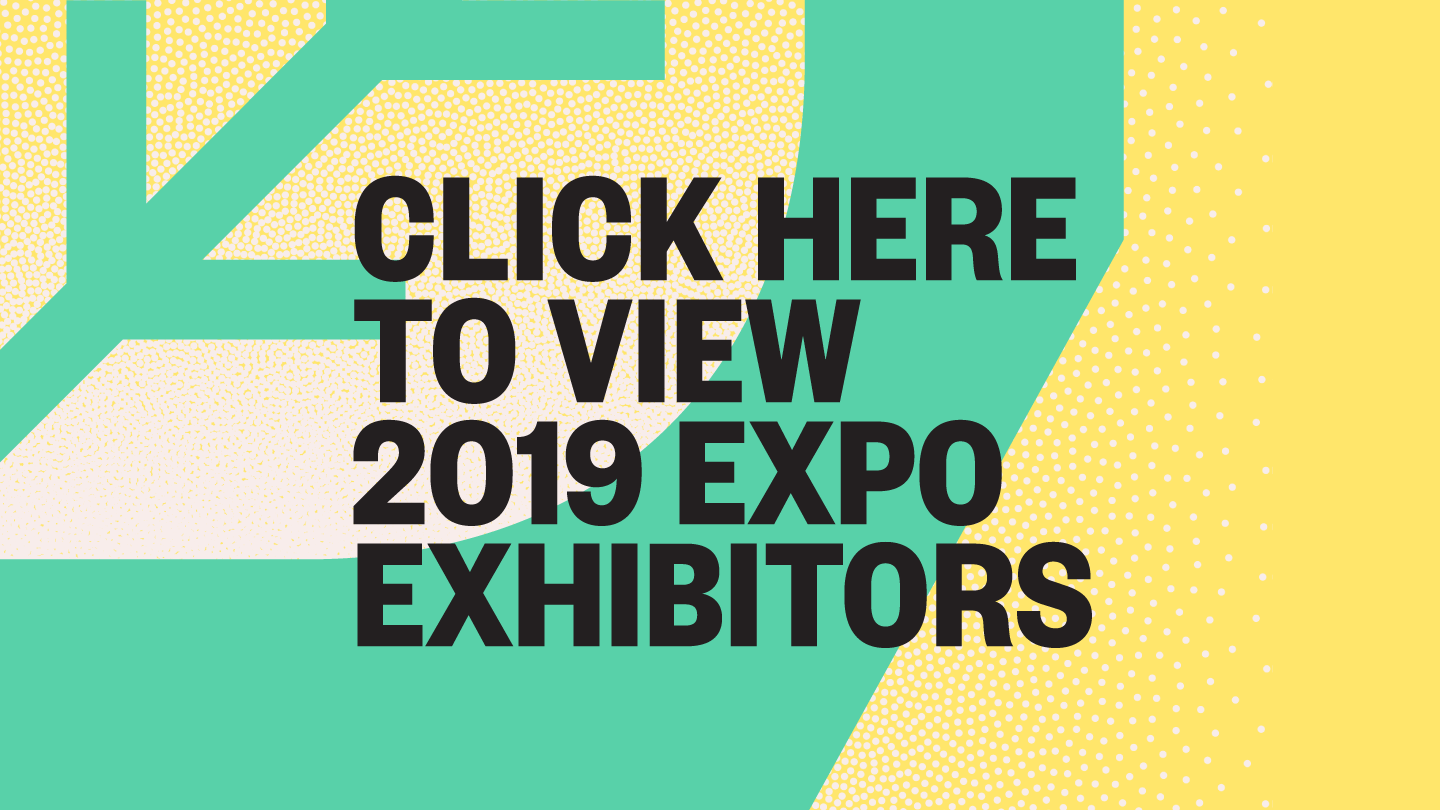 SXSW EDU 2019 Expo Exhibitor banner.