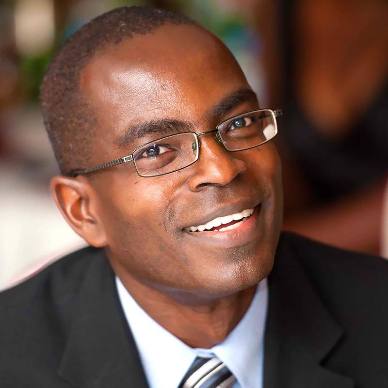 Patrick Awuah Jr