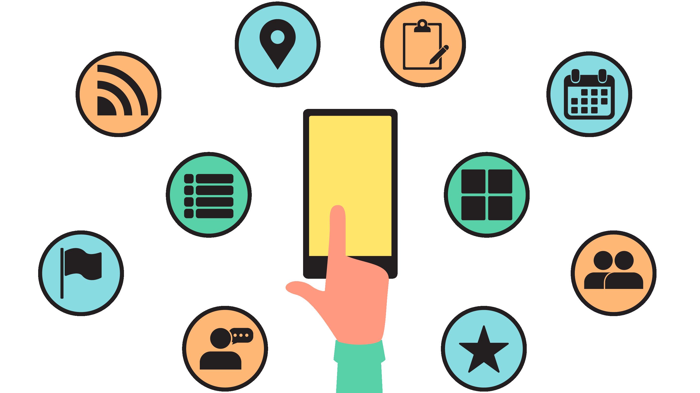 SXSW EDU 2019 mobile app