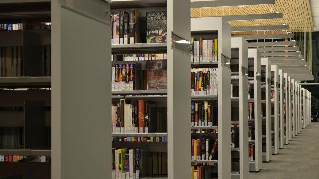 Cornell University Library Pixabay