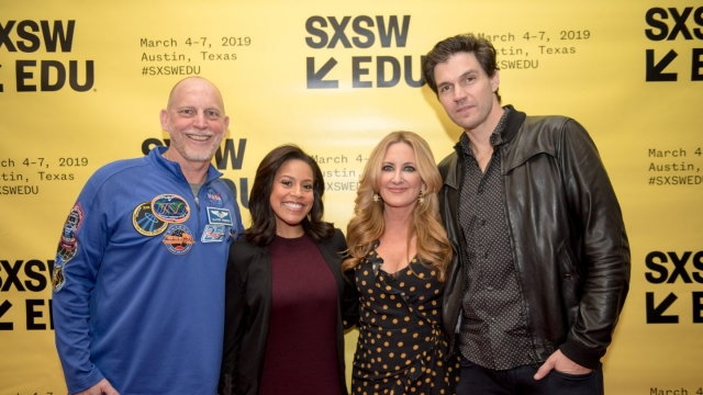 SXSW EDU 2019 - Why Music Matters: Shaping the Next Generation. Photo by Tico Mendoza.