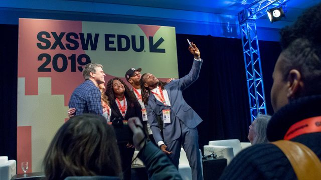 SXSW EDU 2019 A Unified Perspective photo by Akash Kataria