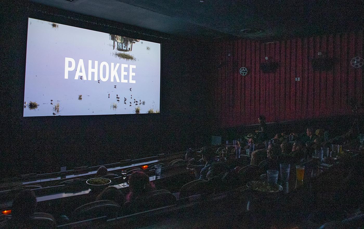 SXSW EDU 2019 Pahokee film photo by SteveRogers