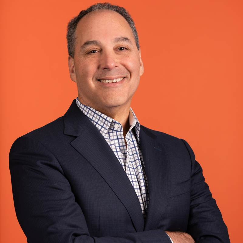 Dan Rosensweig, Chairman and CEO, Chegg