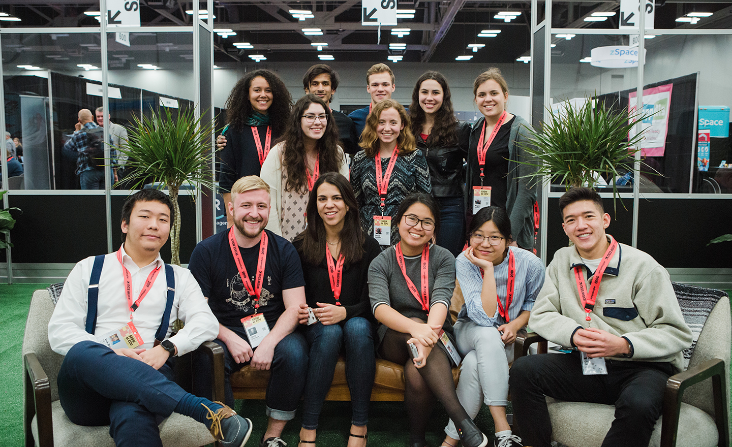 SXSW EDU 2019 Student Meet Up photo by Akash Kataria