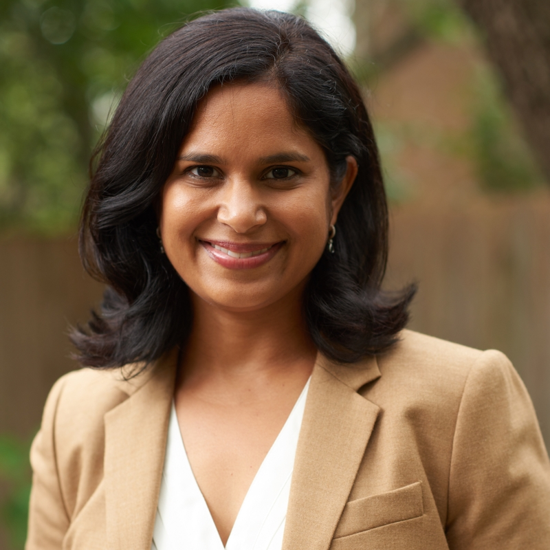 Suchitra Gururaj, Assistant Vice President at The University of Texas at Austin