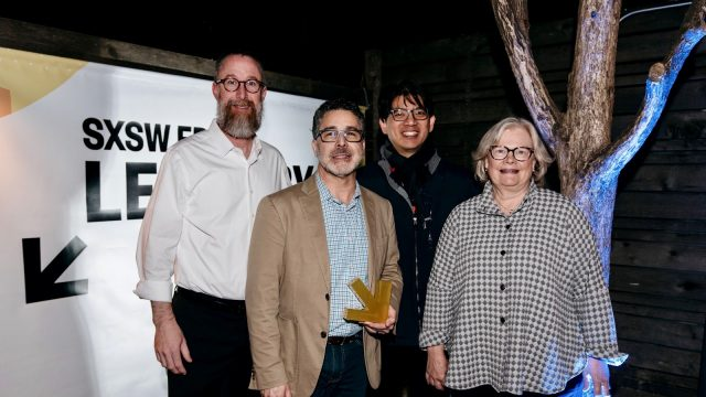 SXSW EDU 2019 Competitions Awards Party
