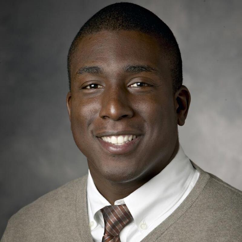 Kareem Edouard, Assistant Professor at Drexel University