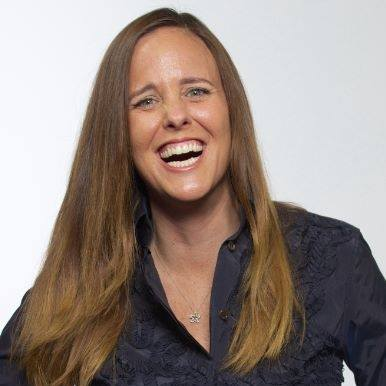 Sarah Hernholm, Founder & President of WIT - Whatever It Takes