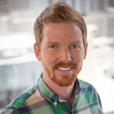 Sean Duffy, VP of Partnerships at Capital Factory