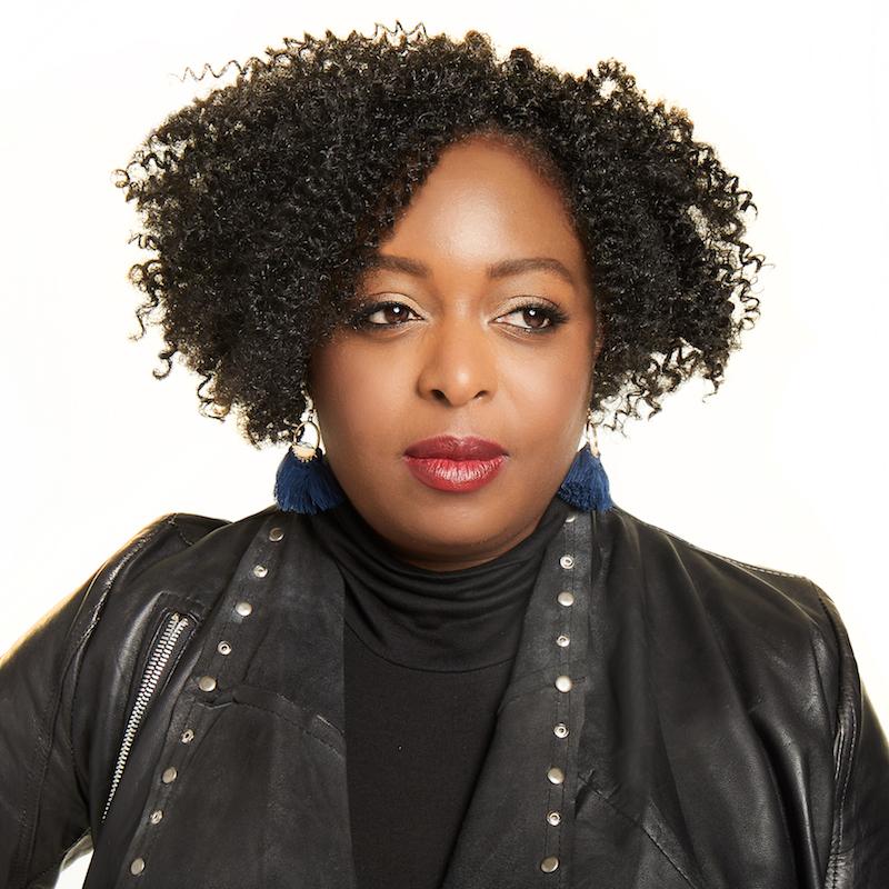 Kimberly Bryant, Founder & CEO of Black Girls CODE