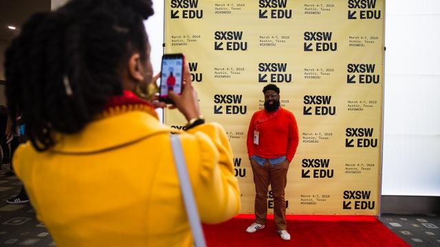 SXSW EDU 2019 photo by Alexa Gonzalez Wagner