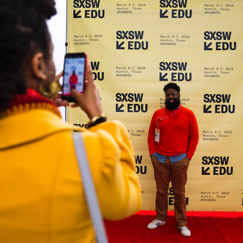 SXSW EDU 2019 photo by Alexa Gonzalez Wagner