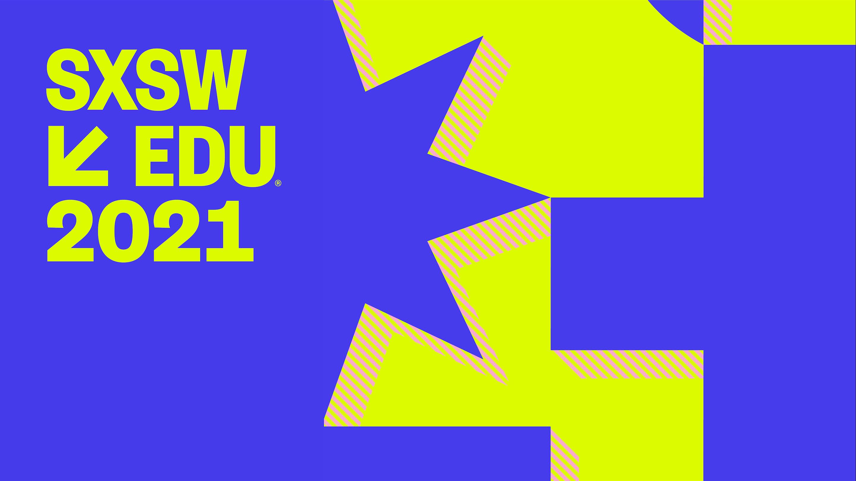 SXSW EDU 2021 SEO Card