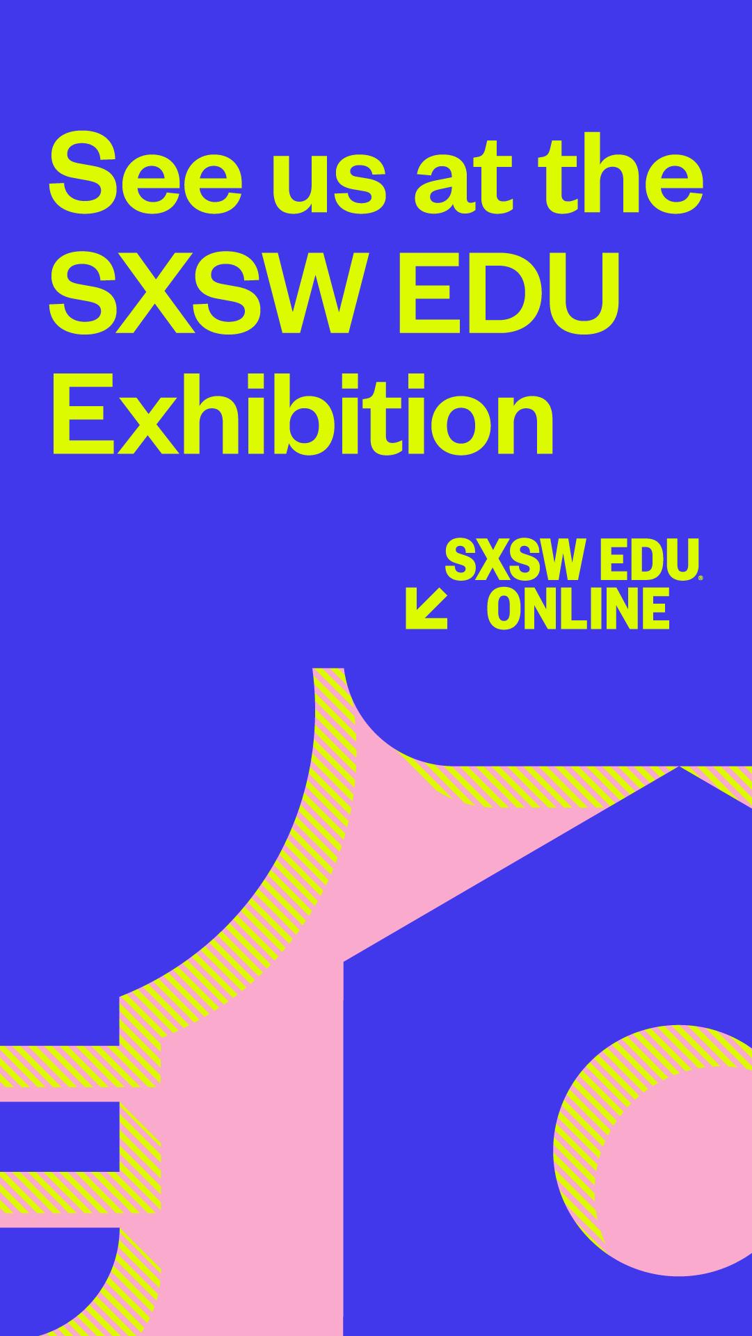 2021 EDU Exhibitor Image IG Story