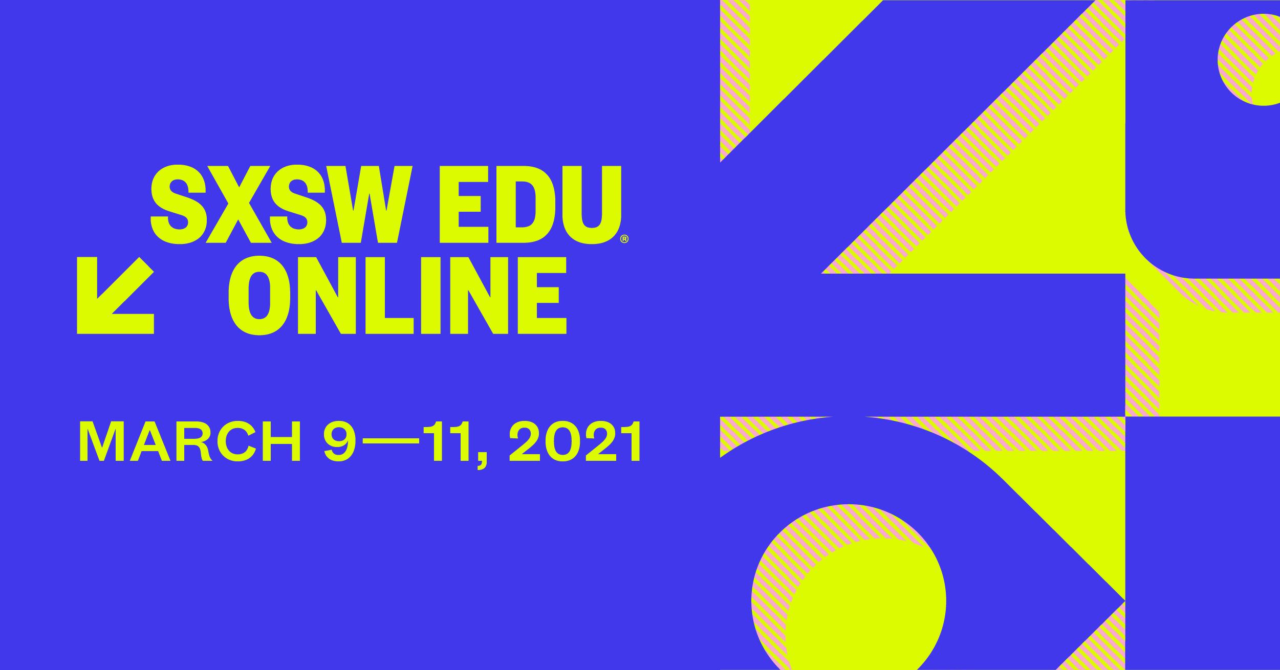 SXSW EDU Online