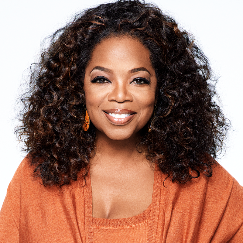 Oprah Winfrey, Photo by Chris Craymer