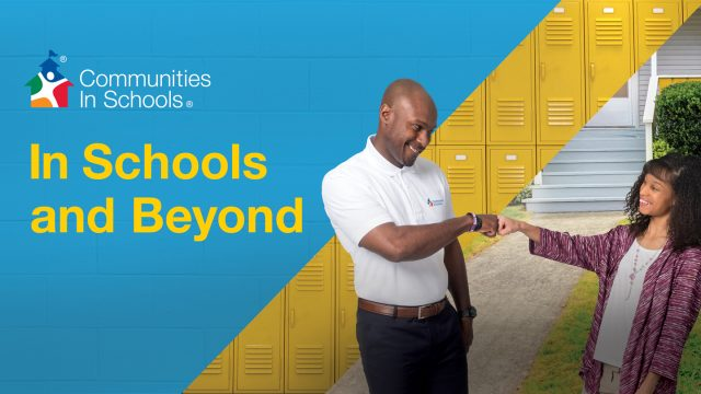 Communities In Schools Brings Panel Discussions to SXSW 2021
