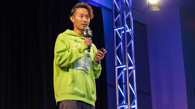 SXSW EDU 2019 Launch Competition