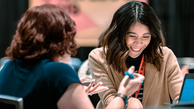 SXSW EDU 2019 Workshop-photo by Denise Enriquez